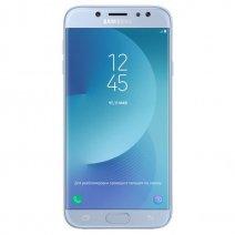 Смартфон Samsung Galaxy J7 (2017) Голубой