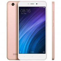 Смартфон Xiaomi Redmi 4A 16 Gb Розовый