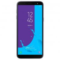 Смартфон Samsung Galaxy J6 (2018) 32GB Черный