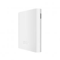 Портативный аккумулятор с 4G Wi-Fi роутером Xiaomi ZMI Power Bank MF855 7800 mAh USB + Type-C