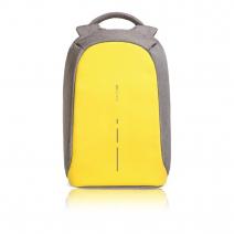 Рюкзак с защитой от кражи XD Design Bobby Compact Желтый