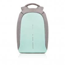 Рюкзак с защитой от кражи XD Design Bobby Compact Мятный