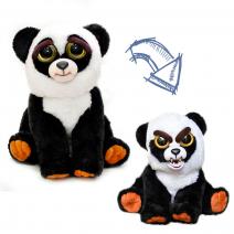 Мягкая игрушка My Angry Pet Безумная панда