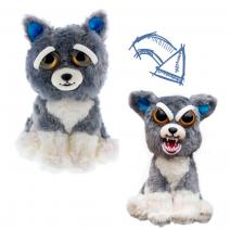 Мягкая игрушка My Angry Pet Собака-кусака