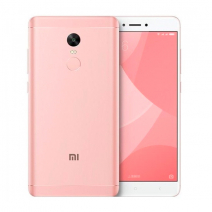 Смартфон Xiaomi Redmi Note 4X 16Gb+3Gb Розовый