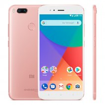 Смартфон Xiaomi Mi A1 32GB Розовый