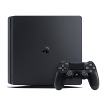 Игровая консоль Sony PlayStation 4 Slim 1Tb Black