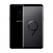 Смартфон Samsung Galaxy S9 256Gb Черный бриллиант