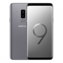 Смартфон Samsung Galaxy S9+ 256Gb Титан