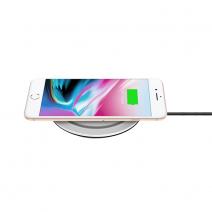Беспроводная зарядка Momax Q.Pad Fast Wireless Charger