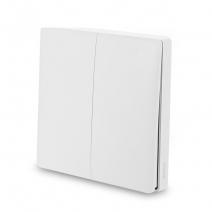 Умный выключатель Xiaomi Aqara Smart Light Control двойной дублирующий