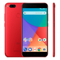 Смартфон Xiaomi Mi A1 32GB Красный