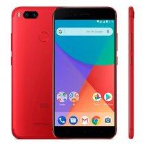 Смартфон Xiaomi Mi A1 64GB Красный