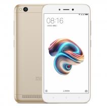 Смартфон Xiaomi Redmi 5А 16GB Золотой