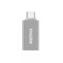 Переходник Remax USB Type-C – USB 3.0 RA-OTG1