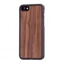 Чехол со вставкой из натурального дерева relic form WOOD CASE для iPhone 7/8
