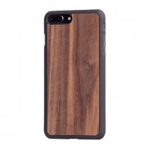 Чехол со вставкой из натурального дерева relic form WOOD CASE для iPhone 7 Plus /8 Plus