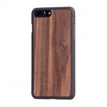 Чехол со вставкой из натурального дерева relic form WOOD CASE для iPhone 7 Plus /8 Plus