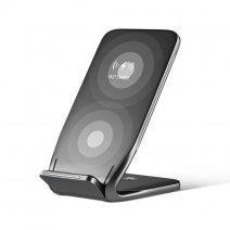 Беспроводная зарядка + подставка ROCK W3 Wireless Charger