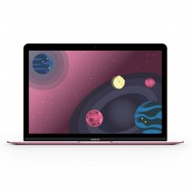 Apple Macbook 12 Retina MMGL2 (1.1GHz, 8GB, 256GB) Rose Gold