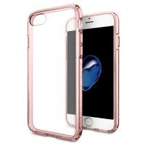 Чехол Spigen Case Ultra Hybrid для iPhone 8/7