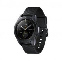 Умные часы Samsung Galaxy Watch, 42 мм, корпус цвета глубокий черный