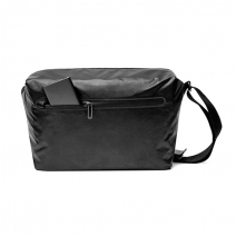 Сумка на плечо Xiaomi Mi 90 Points Functional Messenger Bag Black