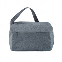 Сумка на плечо Xiaomi Mi 90 Points Basic Urban Messenger Bag Light Grey
