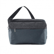 Сумка на плечо Xiaomi Mi 90 Points Basic Urban Messenger Bag Dark Grey