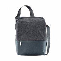 Рюкзак Xiaomi Mi 90 Points Basic Urban Shoulder Bag Dark Grey