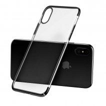 Чехол Baseus Ultra Slim Series Glitter Case для iPhone X