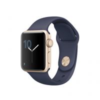 Умные часы Apple Watch series 2, 38mm , золот...