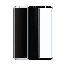 Защитное 3D стекло для Samsung Galaxy S8+