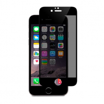 Защитное антишпионское стекло 360 Degree Privacy Glass для iPhone 5/5S/SE