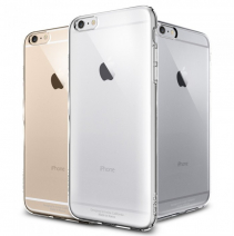 Силиконовый чехол для iPhone 6/6S Plus