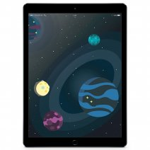 Apple iPad Pro 32 Gb Wi-Fi Space Gray