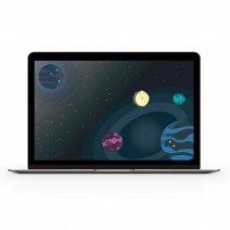 Apple Macbook 12 Retina MLH72 (1.1GHz, 8GB, 256GB) Space Gray