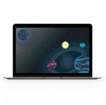 Apple Macbook 12 Retina MNYG2 (1.3GHz, 8GB, 512GB) Space Gray