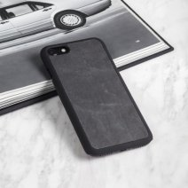 Чехол из камня relic form ROCK CASE Black для iPhone 6 Plus/6S Plus