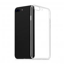 Полиуретановый чехол Hoco Transparent TPU для iPhone 7/8 Plus