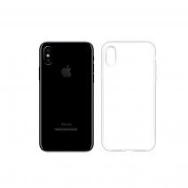 Чехол Hoco Transparent TPU для iPhone X