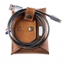 Кабель + чехол WUW-X06 USB–Lightning