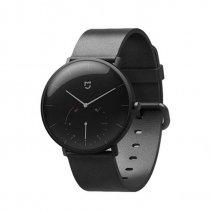 Часы Xiaomi Mi Mijia Quartz Watch Черные / Black