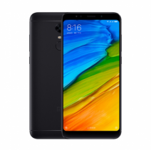 Смартфон Xiaomi Redmi 5 32GB Черный РСТ