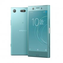 Смартфон Sony Xperia XZ1 Compact 32Gb Синий/Blue