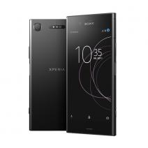 Смартфон Sony Xperia XZ1 Dual 64Gb Черный/Black