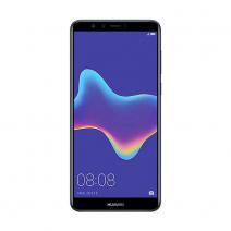 Смартфон Huawei Y9 2018 Blue FLA-LX1 РСТ