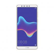 Смартфон Huawei Y9 2018 Gold FLA-LX1 РСТ