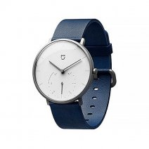 Часы Xiaomi Mi Mijia Quartz Watch Белые / White