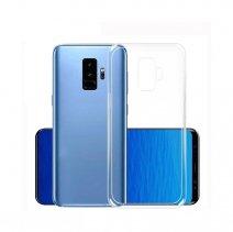Прозрачный TPU чехол для  Samsung Galaxy S9+